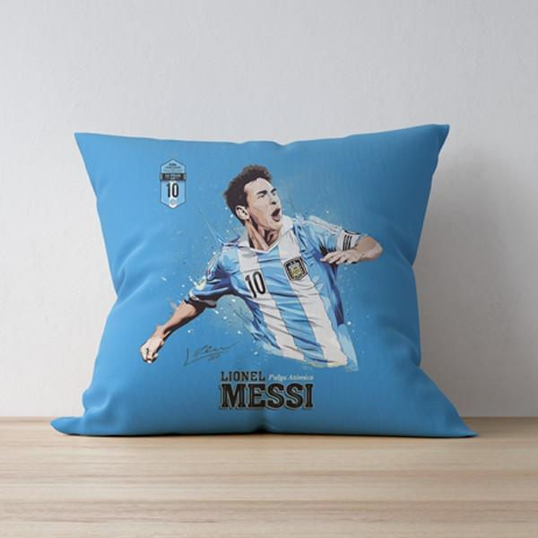 Messi Pillow/Cushion