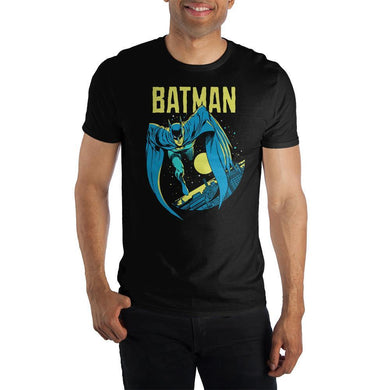 The Batman Men's T-shirt Tee Shirt
