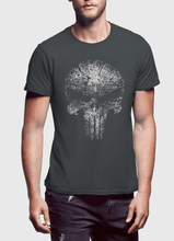 Load image into Gallery viewer, GLOW IN THE DARK Half Sleeves T-shirt