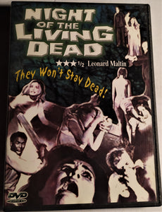 Night of the Living Dead - They Won't Stay Dead