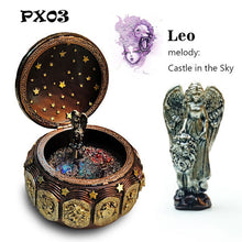 Load image into Gallery viewer, Magnificent Zodiac Music Box!