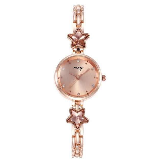 Super Cute Ladies Star Watch!