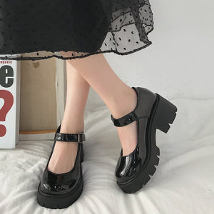 Very Cute Platform Pumps!