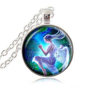 Fairy Realm Pendant Necklace