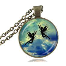 Load image into Gallery viewer, Fairy Realm Pendant Necklace