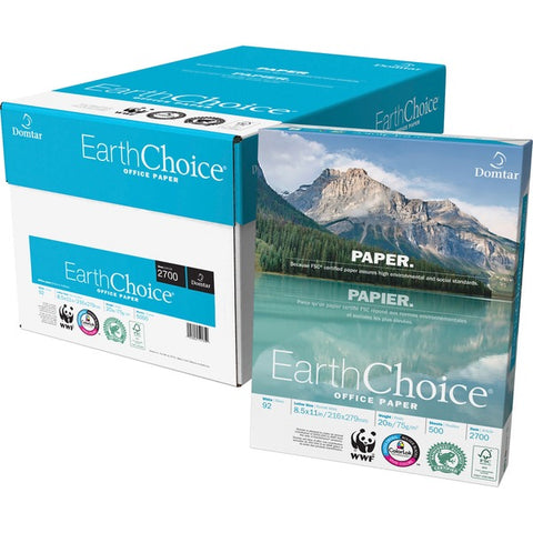 Domtar, Inc EarthChoice Office Paper