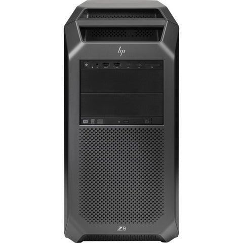 HP Inc. Z8 G4 Workstation