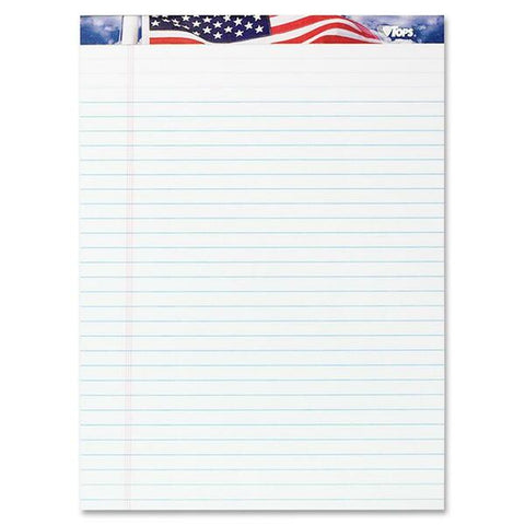 TOPS Products American Pride Writing Tablets