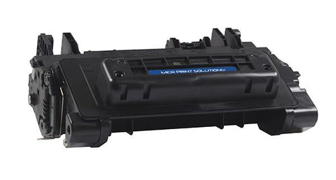 MICR Print Solutions Genuine-New MICR Toner Cartridge for HP CF281A (HP 81A)