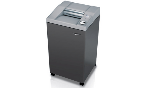 PITNEY BOWES Office Shredder, Security Level 5 (Model SH2B)