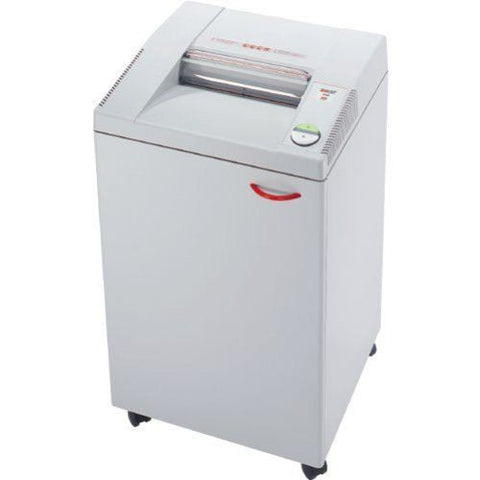 MBM DestroyIt 3104 Micro Cross-Cut Shredder