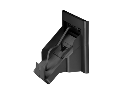 HP 500-Sheet Output Catch Tray