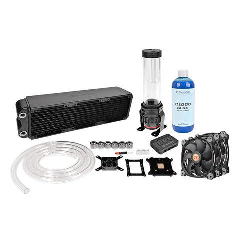 Thermaltake  Pacific RL360 DIY Kit