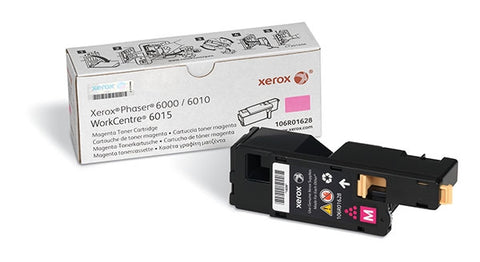 Xerox<sup>&reg;</sup> Magenta Toner Cartridge (1000 Yield)
