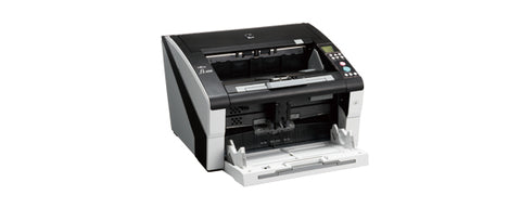 Fujitsu fi-6800 - Document Scanner - Simplex and Duplex - 200 or 300 dpi