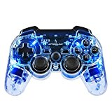 Bitswift AFTERGLOW PS3 WIRELESS CONTROLLER