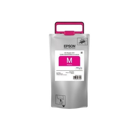 Epson Magenta Ink Pack 22,000 Pages (T973320)