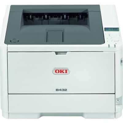 OKI Data OKI B432dn Digital Mono Printer