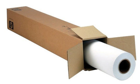 "HP Premium Instant-Dry Photo Paper 10.3 ml Satin 92 Bright (36"" x 100' Roll)"