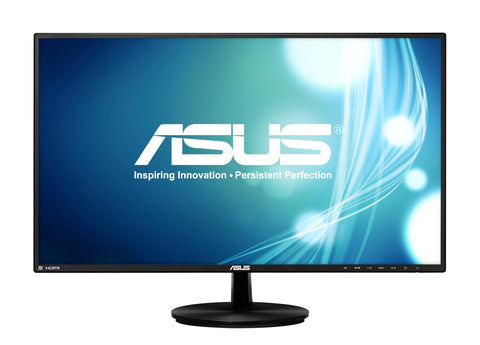ASUS Computer International  VN279Q 27 WIDE LED,16:9,1920X1080,10,000,000:1 (ASCR),300 C