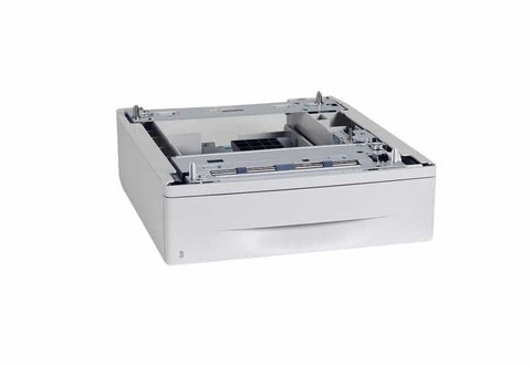 "Xerox<sup>&reg;</sup> 550-Sheet Feeder (Adjusts up to 8.5"" x 14"")"
