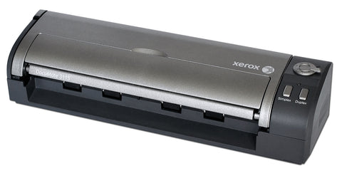 Xerox  DocuMate 3115 Scanner Only Sheetfed Color Duplex Scanner,