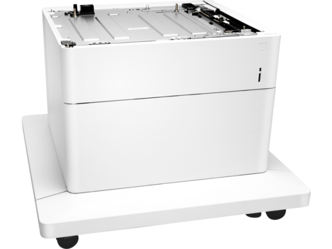 HP Color LaserJet 550-Sheet Tray with Stand