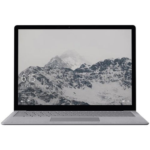 Microsoft Surface Laptop 2 256GB i5 8GB Platinum