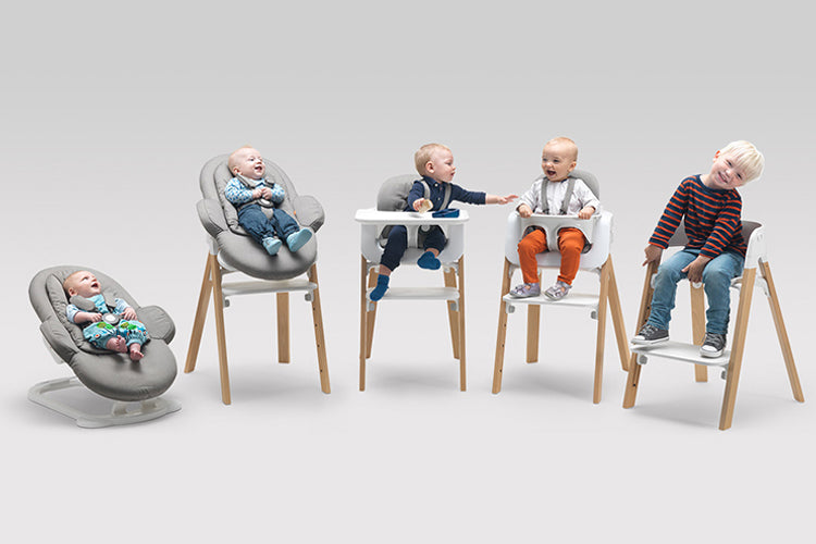 Peachy An Ergonomic Baby Chair That Grows With Your Kid Wowjee Unemploymentrelief Wooden Chair Designs For Living Room Unemploymentrelieforg