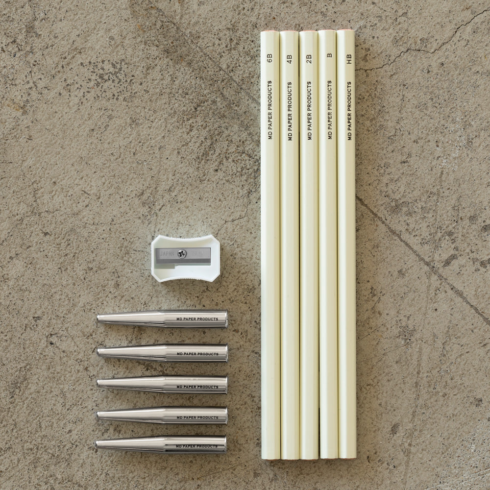 MD Pencil Drawing Kit Set