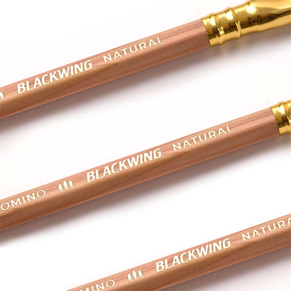 Blackwing Naturals Pencils (Box of 12)