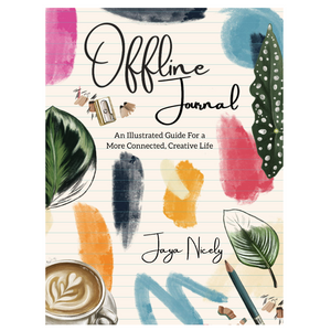 The Offline Journal