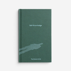 Self-Knowledge Book