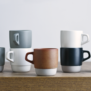 Slow Coffee Stacking Mug