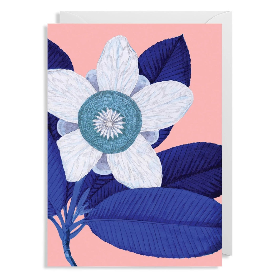 Elephant Apple Card