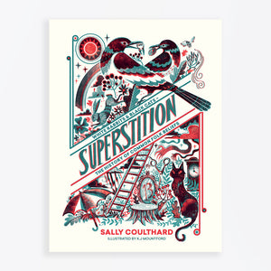 Superstition Book