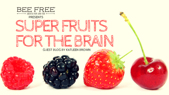 10 Super Fruits for a Healthy Brain That Everyone Must Know