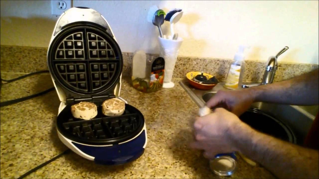 10 Surprising Things You Can Make with Your Panini Press and Waffle Iron