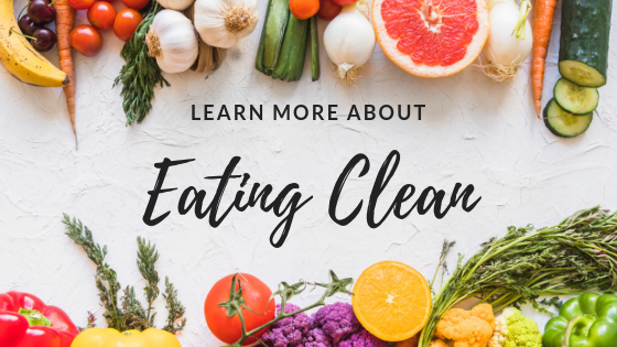 Eating Clean Resources