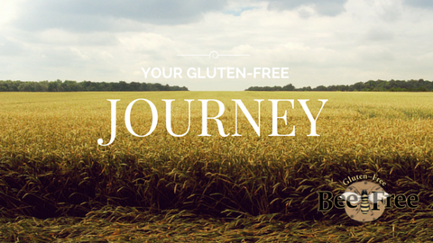 A Gluten-Free Diet Guide for Beginners