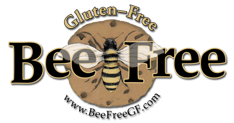 old beefree logo