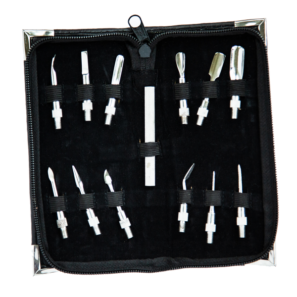 Pedicure/Natural Nail Implement set