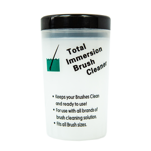 Brush Cleaner Holder