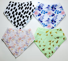 Load image into Gallery viewer, Bandana Bibs - Whimsical Pack