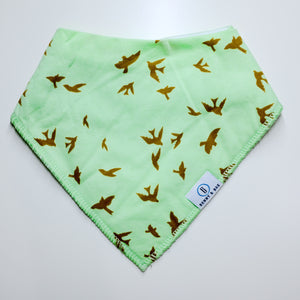 Bandana Bibs - Whimsical Pack
