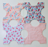 Baby Brags- Girls Multi-Pack