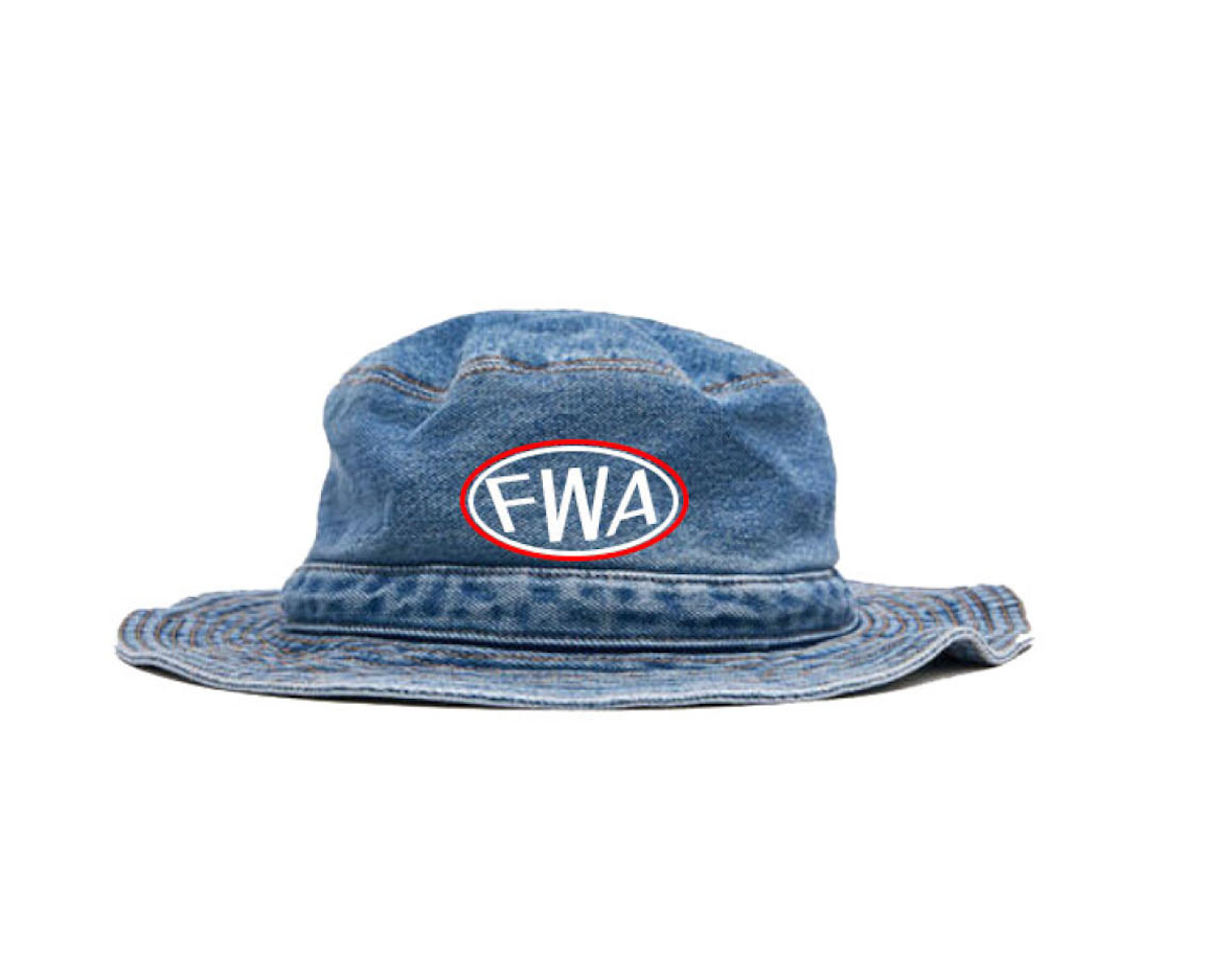 FWA BUCKET HAT
