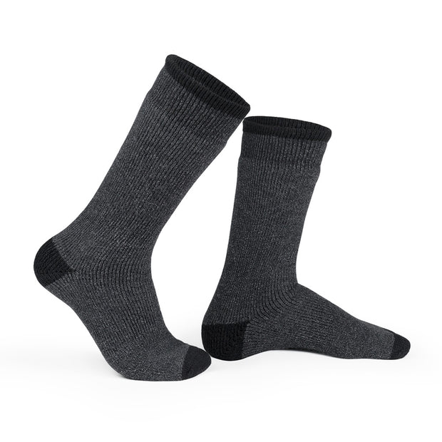 Men's Universal High Tech Wool Socks (Style 4264)