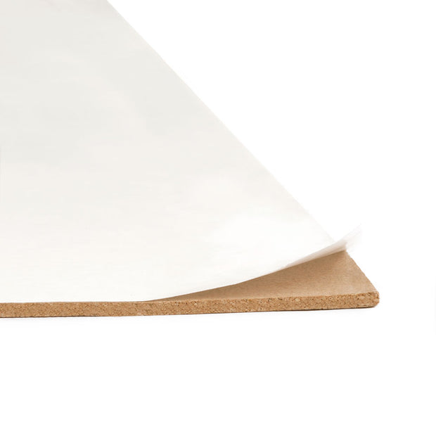 "Cork Sheets - 24"" Wide x 36"" Long, Adhesive"
