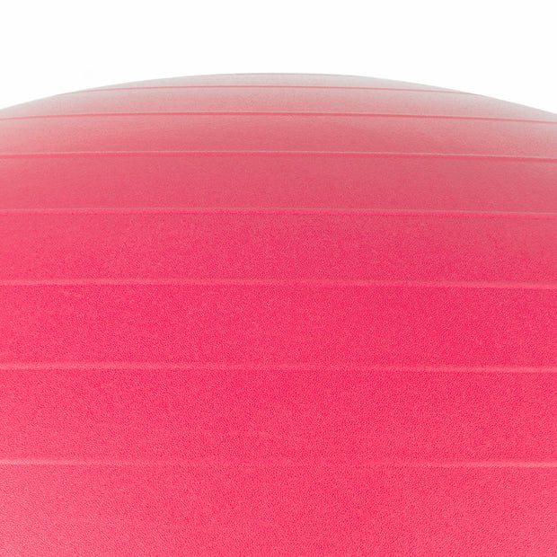 75cm Burst-Resistant Exercise Ball with Pump